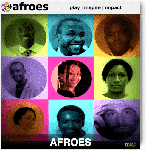 afroes1